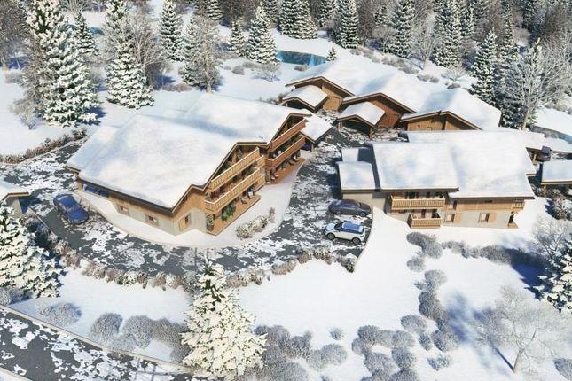 Apartment for sale in La Résidence Le Pré D'anne-Chloé, Samoens, Flaine, Haute-Savoie, Rhône-Alpes, France