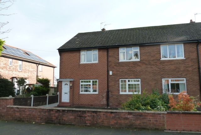 Thumbnail Flat to rent in St Aidans Road, Carlisle