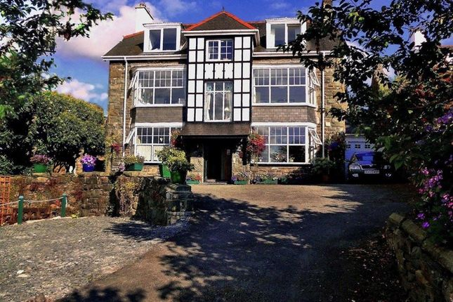 Thumbnail Detached house for sale in Wales, Harlech