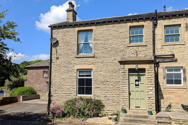 2 bed flat for sale in Wellhouse Lane, Mirfield, West Yorkshire WF14