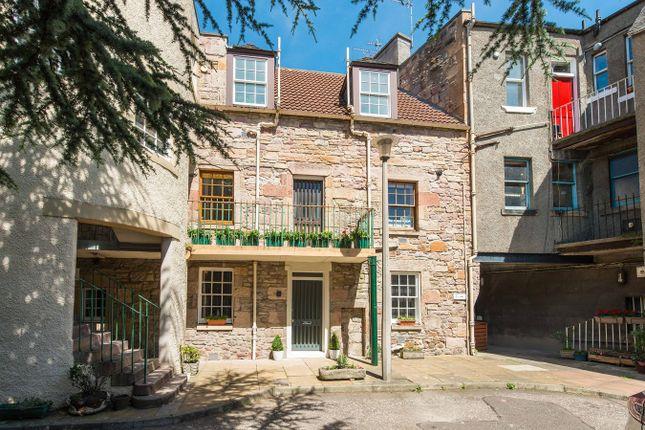 Thumbnail Flat for sale in Grange Court, Newington, Edinburgh