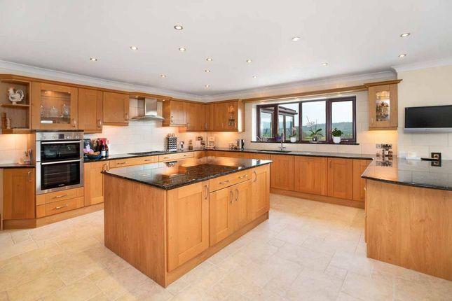Kitchen of Northleigh, Colyton, Devon EX24
