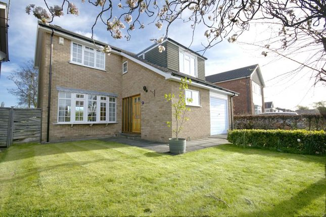 Thumbnail Detached house for sale in Avon Drive, Huntington, York