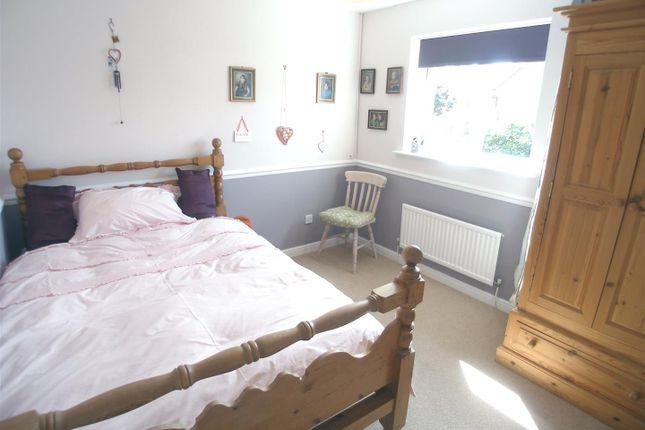 Bedroom Two of Larksway, Bishop's Stortford CM23