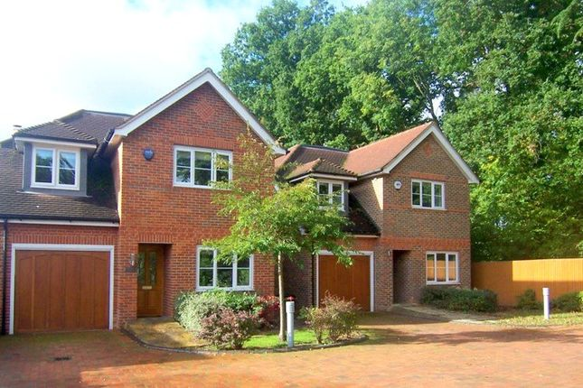 Thumbnail Detached house for sale in Parkfield Road, Ickenham, Uxbridge
