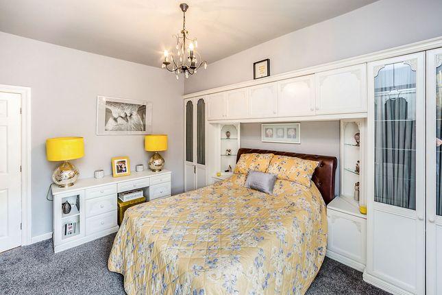 Master Bedroom of Mitre Street, Marsh, Huddersfield, West Yorkshire HD1