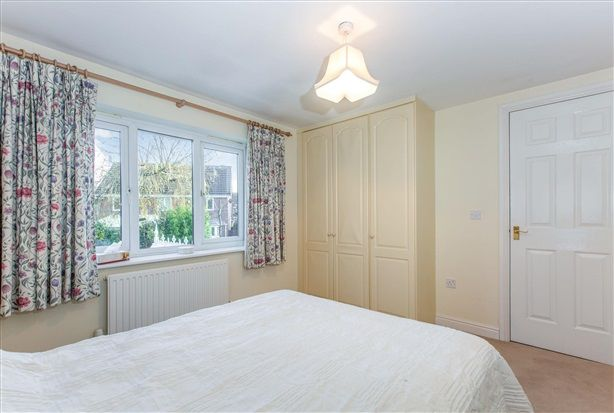 Bedroom Four of Johns Wood Close, Chorley PR7
