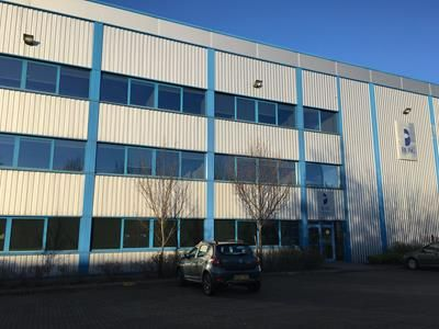Thumbnail Office to let in The Envelope Building, Michigan Drive, Tongwell, Milton Keynes