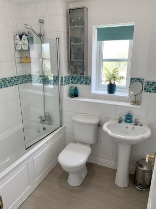 Bathroom of Blue Falcon Road, Bristol, Somerset BS15