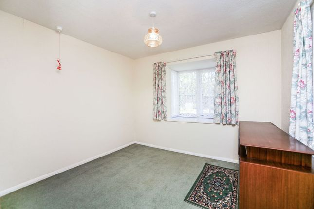 Sitting Room of Meridian Court, Ashford TN23