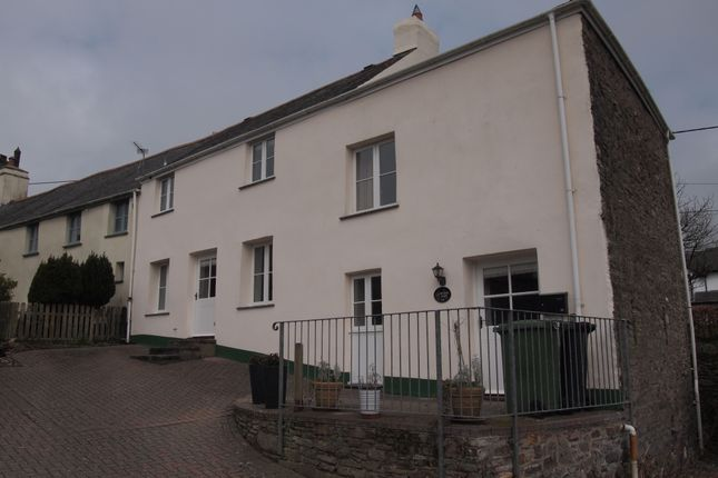 Thumbnail Country house to rent in Town Estate Cottage, West Down