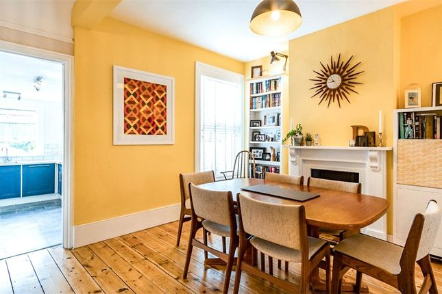 Dining Room of Stanley Road, Worthing, West Sussex BN11