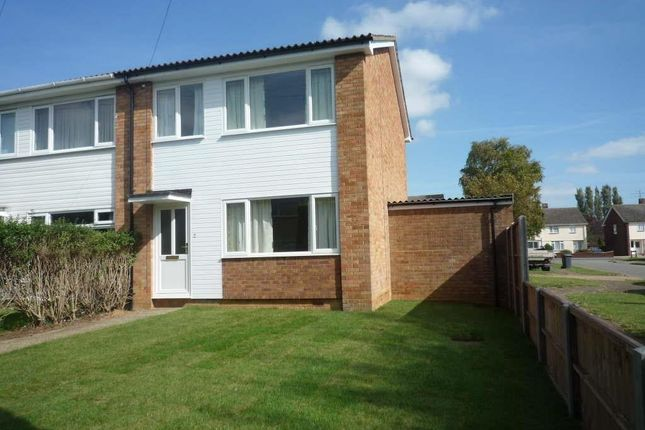 Thumbnail Property to rent in The Grove, Biggleswade