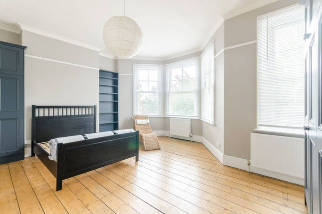 Thumbnail Terraced house to rent in Mildenhall Road, Clapton