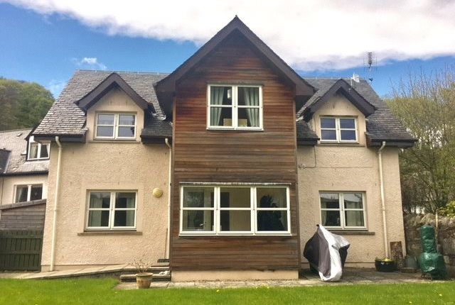 Thumbnail Detached house to rent in Craig Dhugaill, Easter Dalguise, Dalguise, Dunkeld, Perth And Kinross