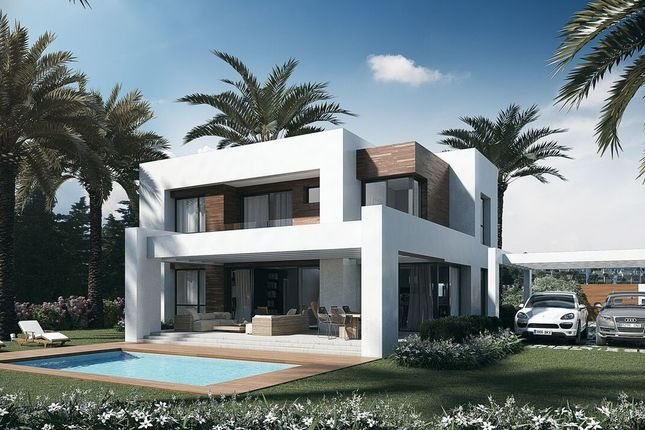 4 bed villa for sale in Marbella, Malaga, Spain
