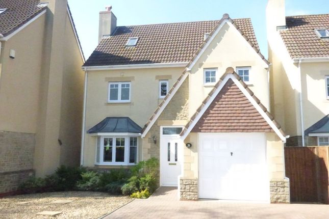 Thumbnail Detached house for sale in High Street, Winterbourne, Bristol, Gloucestershire