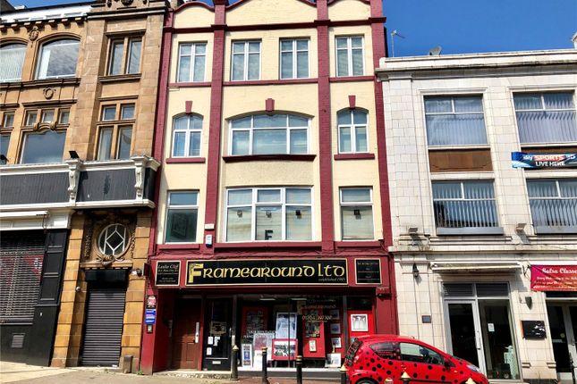 Thumbnail Retail premises to let in Bank Street, Bolton