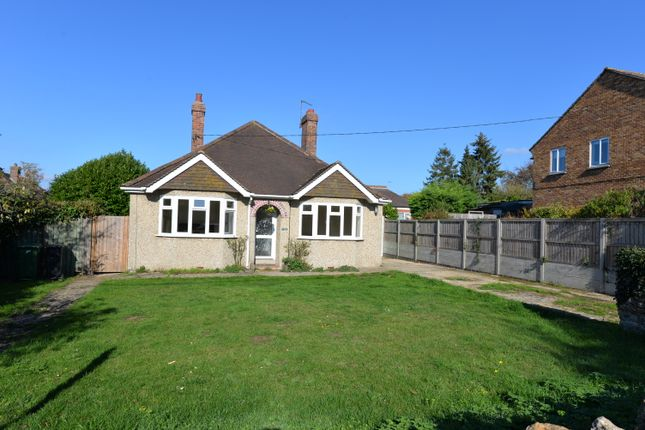 Thumbnail Detached bungalow to rent in Oxford Road, Cumnor
