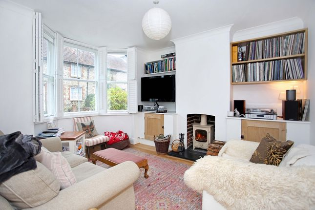Thumbnail Property to rent in Hyde Close, Winchester