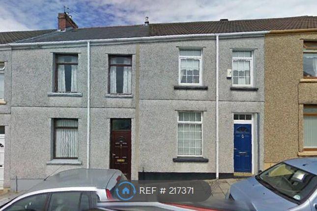 Thumbnail Terraced house to rent in Primrose Hill, Merthyr Tydfil