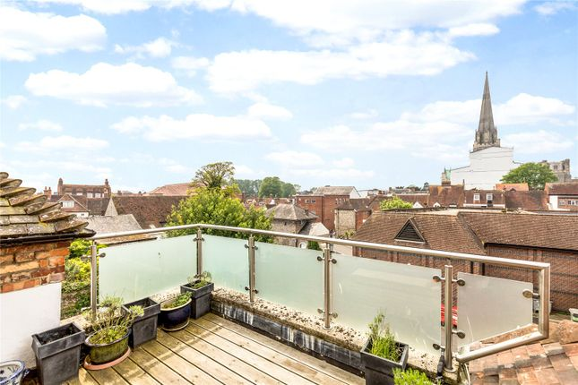 Thumbnail Property for sale in North Pallant, Chichester, West Sussex