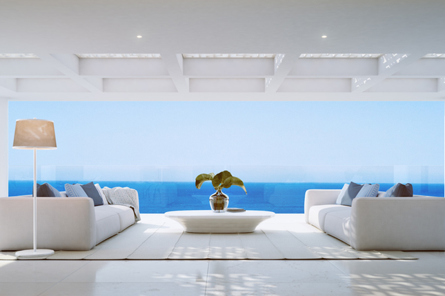 Thumbnail Penthouse for sale in Estepona, Malaga, Spain