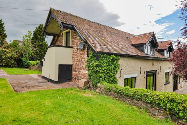 Thumbnail Cottage to rent in Ashfield Park Road, Ross-On-Wye