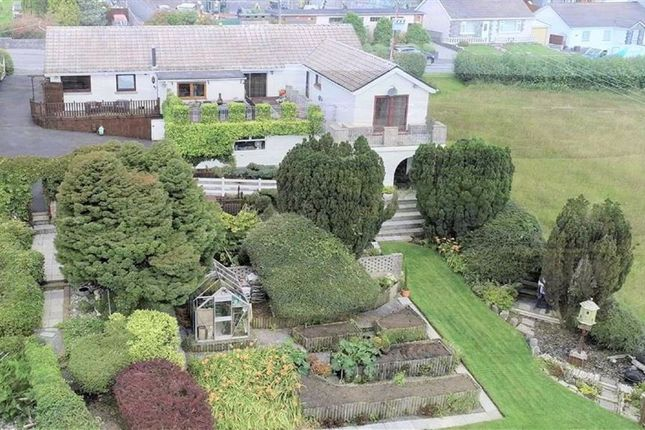 Thumbnail Detached house for sale in Heol Nazareth, Pontyates, Llanelli