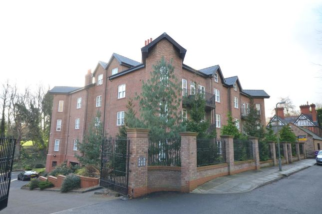 Thumbnail Flat for sale in Ibbotsons Lane, Sefton Park, Liverpool
