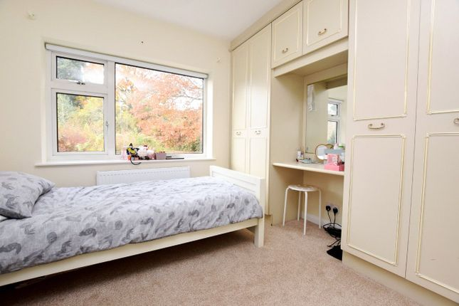 Bedroom Two of Sherwood Close, Heavitree, Exeter EX2