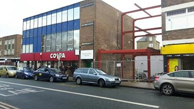 Thumbnail Retail premises to let in Market Street, Shipley, West Yorkshire
