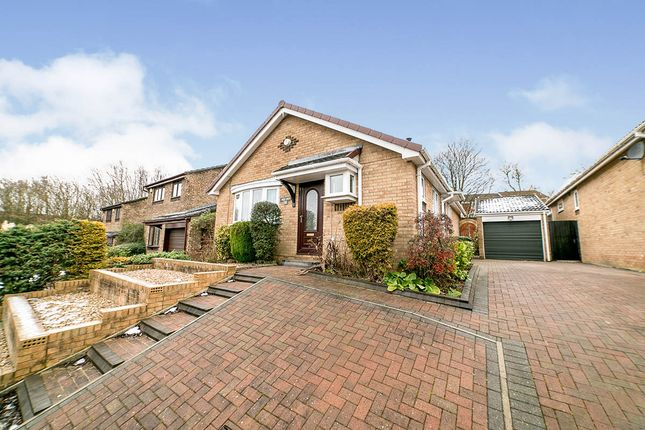 3 bed bungalow for sale in Chantry Close, Sunderland SR3