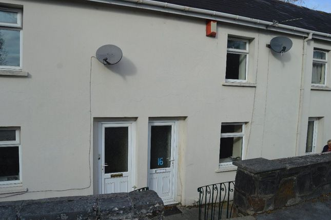 Thumbnail Property to rent in Tanerdy, Carmarthen