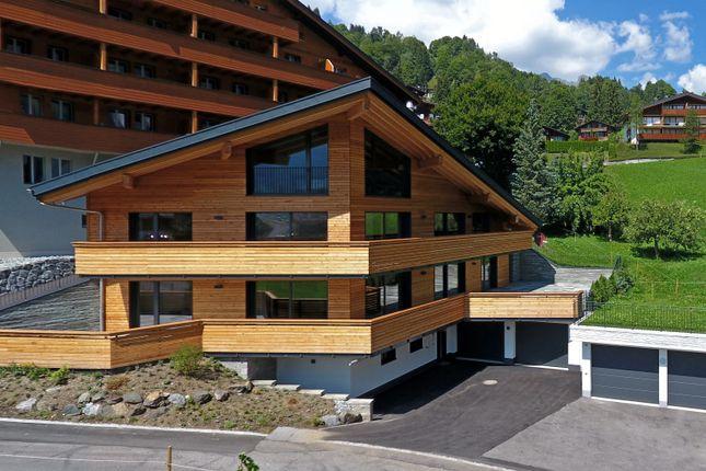 Thumbnail Chalet for sale in Gletcherstrasse 37A, Grindelwald, Interlaken-Oberhasli, Bern, Switzerland
