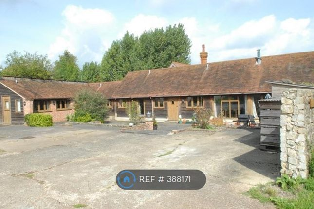 Thumbnail Detached house to rent in Long Barn, Otham, Maidstone