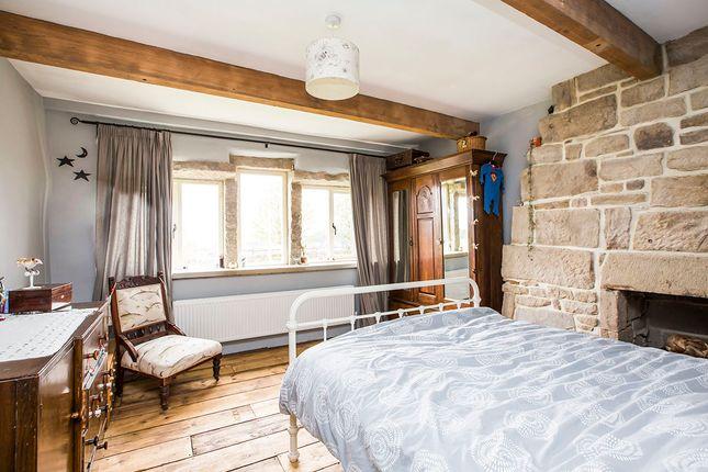 Bedroom 1 of Slack Top, Heptonstall, Hebden Bridge, West Yorkshire HX7