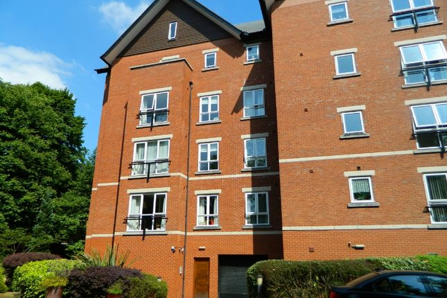 Thumbnail Flat to rent in The Firs, New Hawthorne Gardens