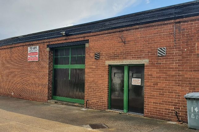 Thumbnail Warehouse to let in 129 Queen Street, Morley