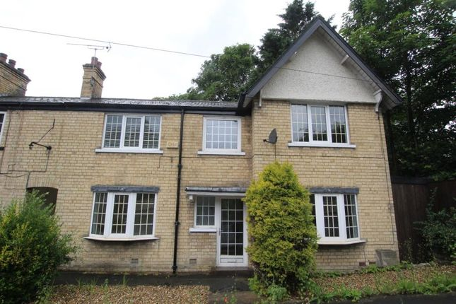 Thumbnail End terrace house to rent in Woodgates Lane, North Ferriby