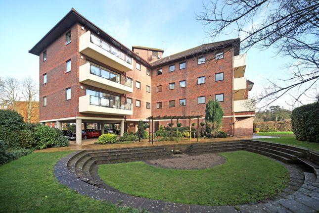 Thumbnail Flat to rent in 3, Lockbridge Court, Maidenhead, Berkshire