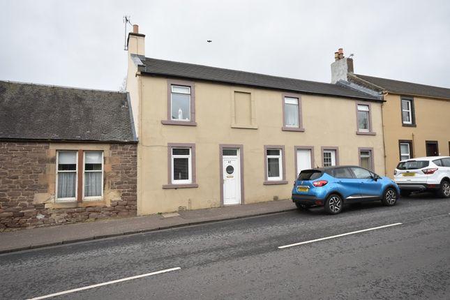 Thumbnail Flat for sale in 83 St Leonard Street, Lanark