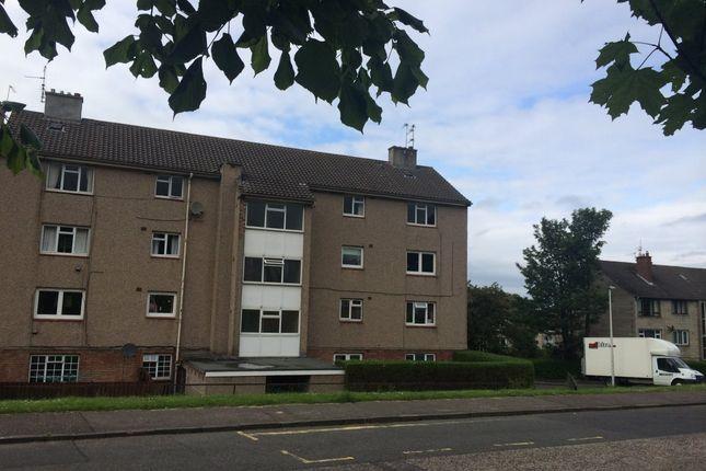 Thumbnail Flat to rent in Oxgangs Street, Edinburgh