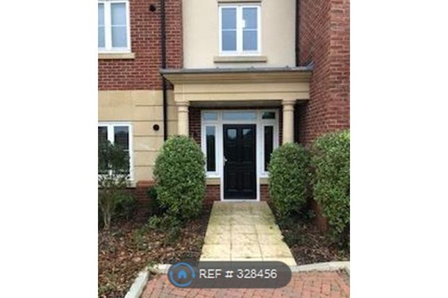 Thumbnail Flat to rent in Highfield Chase, Kingswood
