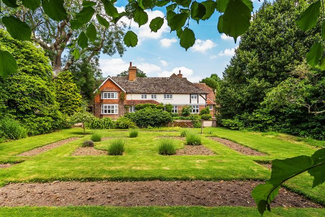 Thumbnail Property for sale in Mannings Hill, Cranleigh