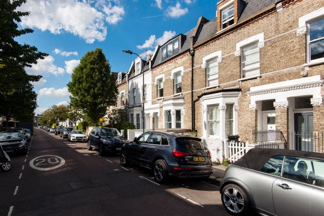 Thumbnail Flat to rent in 64 St. Maur Road, London