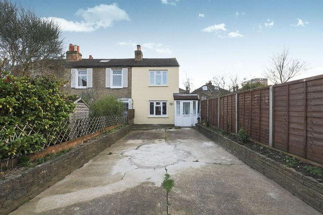 Thumbnail Semi-detached house to rent in George Lane, London