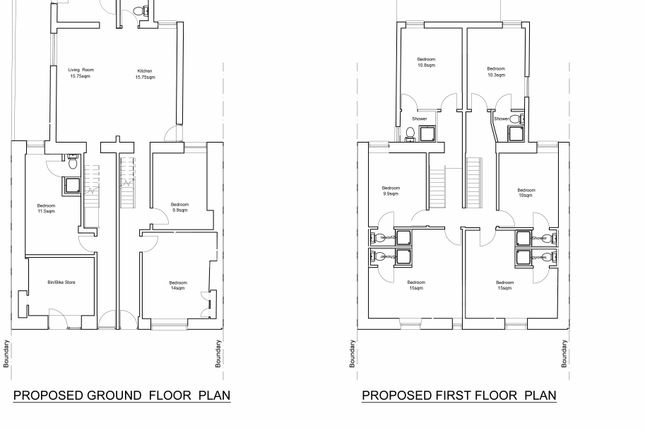 Town house for sale in Mariner Street, Swansea