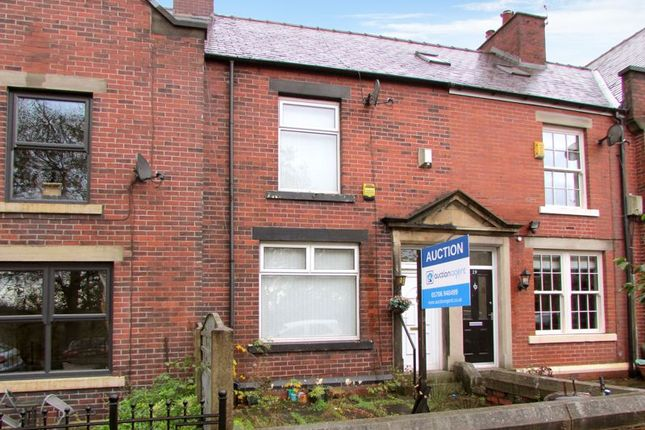 Thumbnail Terraced house for sale in Queens Place, Summerseat, Bury