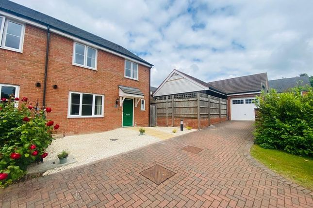 Thumbnail Property to rent in Swift Avenue, Rugby